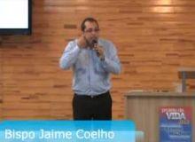 """3º Dia projeto de Vida 2013 Mensagem: """"Purificação e Unção"""""""