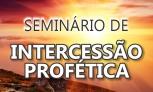 Seminário INTERCESSÃO